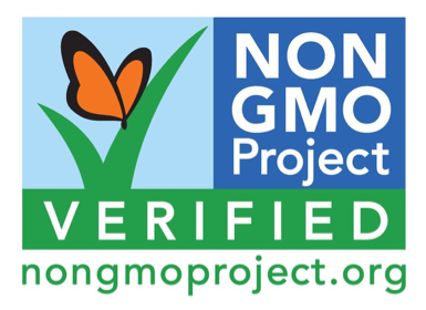 NON-GMO Verified Icon